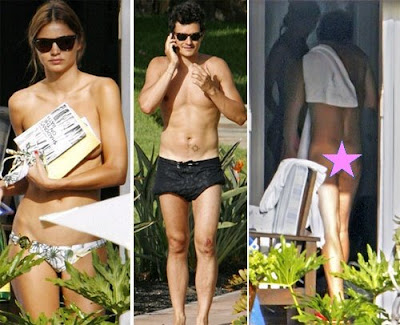 miranda kerr and orlando bloom. orlando bloom and miranda kerr