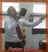 Pastor Sidnei Furlan
