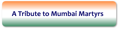 A Tribute to Mumbai Martyrs