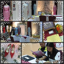 NarR di Pameran Wedding Ku, Centrum Setiawangsa