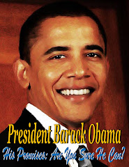 President Barack Obama - Can He Keep His Promises?