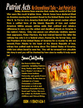 Patriot Acts by Steven Clark Bradley - Border Insecurity