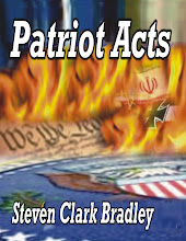 Press Release - Cambridge Books Presents Patriot Acts by Author, Steven Clark Bradley