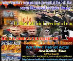 Steven Clark Bradley talks About Patriot Acts