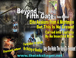 Interview with Donna Sundblad Author Beyond the Fifth Gate