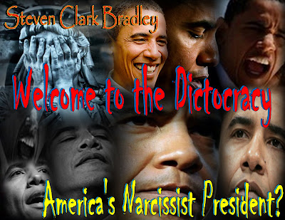 Barack Obama - America&#39;s Narcissist President?