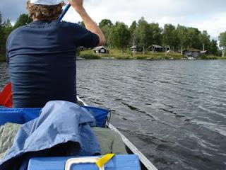 noorwegen2009+112 - geen-categorie - survival met mijn drie mannen