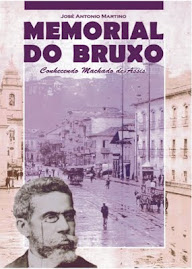 Visite o blog Memorial do Bruxo - Conhecendo Machado de Assis