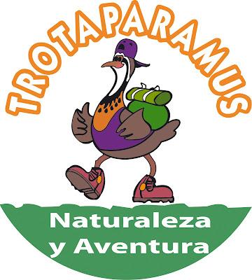 Mascota de Trotapáramus