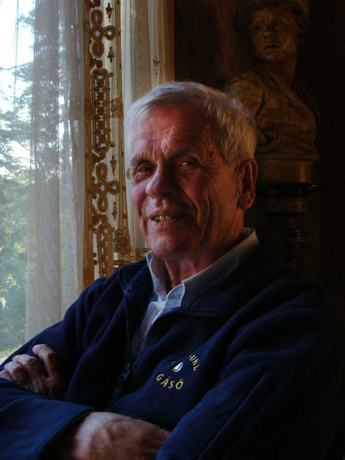 Gustaf Sundman