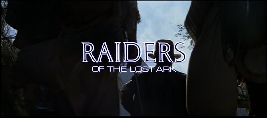 Raiders of the Lost Ark 1981  Decent Films