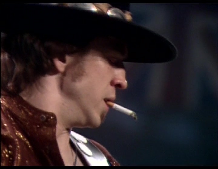 Stevie Ray Vaughan - Live At Montreux 1982 & 1985 (Disc 1)
