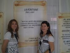 """Literatura Viva: da antiguidade aos dias atuais - Mostra Cultural """"La Salle"""" 2009"""