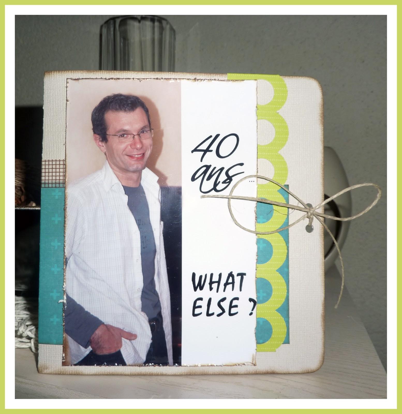 scrap plaisir le scrap de shannon91 surprise petite carte d 39 anniversaire. Black Bedroom Furniture Sets. Home Design Ideas