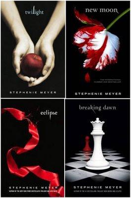 Download Saga Crepúsculo   Os 4 Livros  Ebooks Baixar
