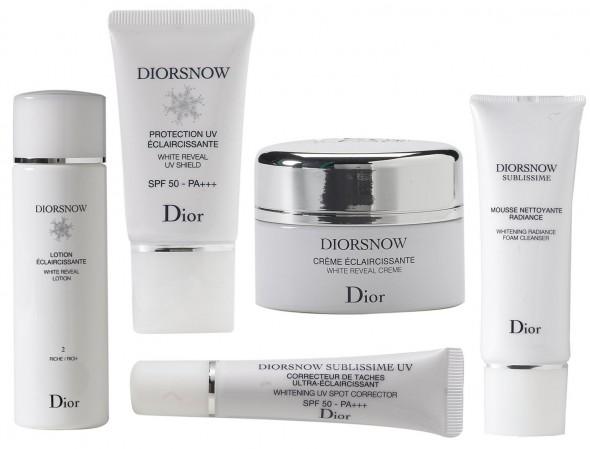 dior skin care in Australia