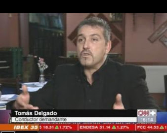 El cabrón de Tomás Delgado