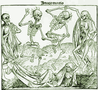 «Dance of death»