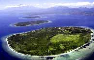 Lombok and the Gili Isles