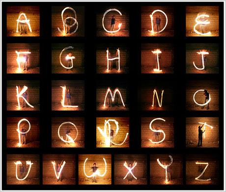 tattoo script lettering alphabet. tattoo script font tattoo