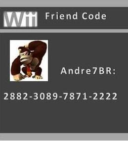 CDG no Wii: