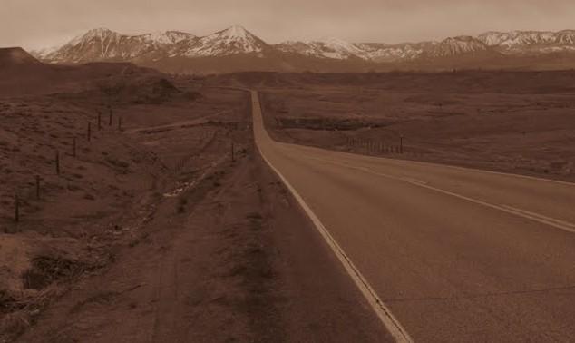 Yuma to Ushuaia
