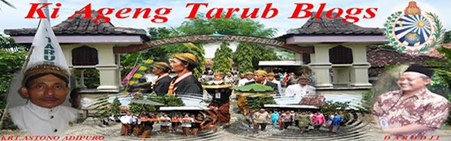 Ki  Ageng Tarub Blogs