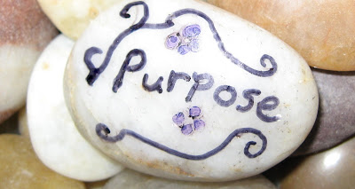 Finding purpose through a mission statement