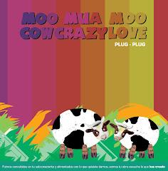 "Plug Plug - ""Moo mua moo cow crazy love"" (nuevo álbum)"