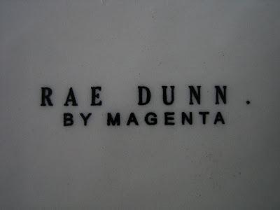 rae dunn clay rae dunn vs rae dunn by magenta
