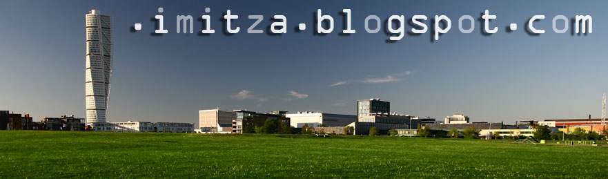 mitza`s photo log