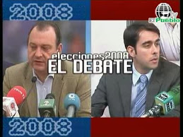 DEBATE ELECTORAL