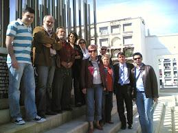 14 DE ABRIL 2008, DÍA DE LA REPÚBLICA