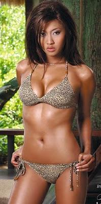 Tiara Lestari nude, not