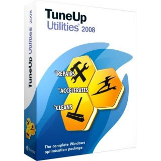 TuneUp Utilities 2009 v8.0.2000.35