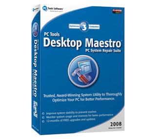 Desktop Maestro v3.0.0.830