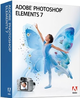 Adobe Photoshop Elements v7.0
