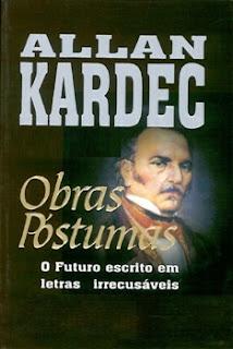 Obras Póstumas - Allan Kardec