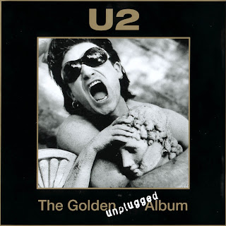 U2 - The Golden Unplugged Album