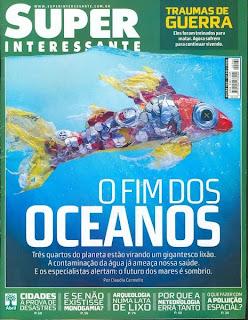 Revista Super Interessante 13ª Edição de 2008