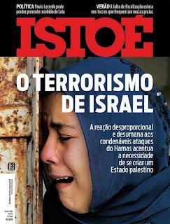 Revista Isto É - 14 de Janeiro de 2009