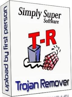 Trojan Remover v6.7.5