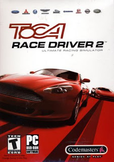 Toca Race Driver 2 (PC Game)
