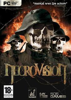 NecroVision (PC Game)