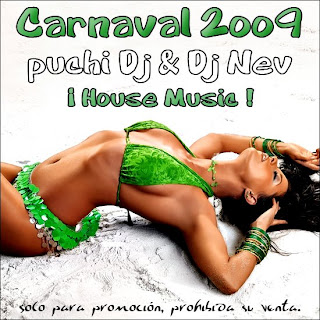 Electro Carnaval (2009)
