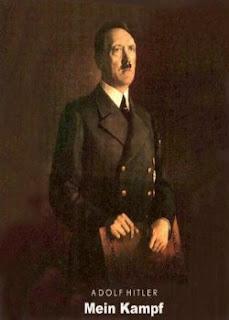Adolf Hitler O Livro Proibido