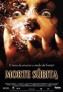 Morte Súbita (Dual Audio) DVDRip