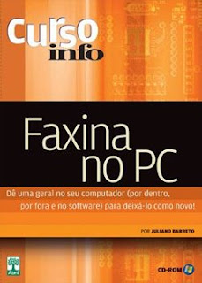 Curso INFO   Faxina no PC