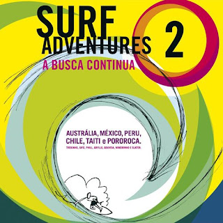 Surf Adventures - Vol. 02