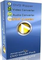 Aimersoft DVD Studio Pack v2.2.1.0